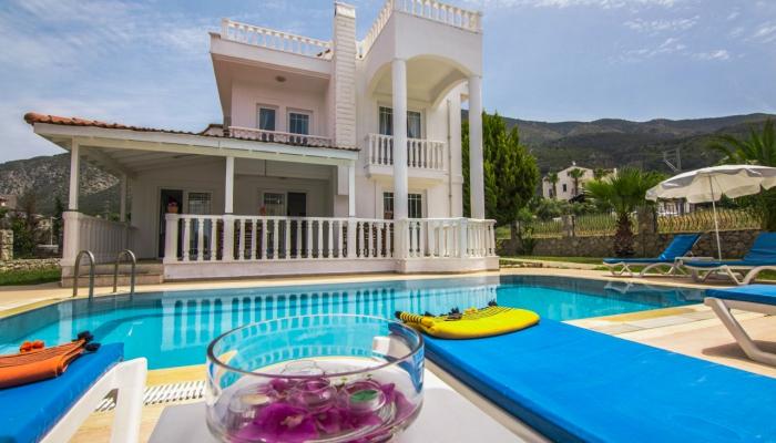Infinity Exclusive Civan Villa