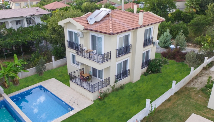 Sarıgerme Villa