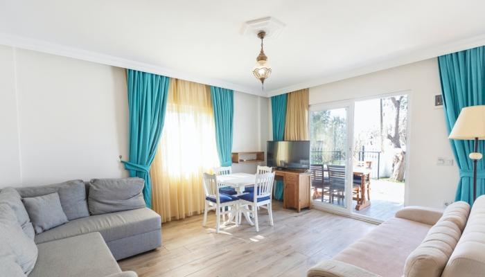 Lilly Apart 1, Stunning 1+1 apartment near of Calis Beach