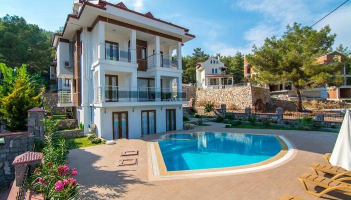 Infinity Olympia Dream Villa 1