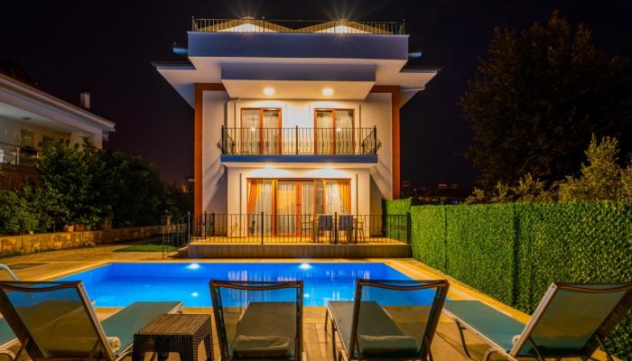 Myra Villa 1