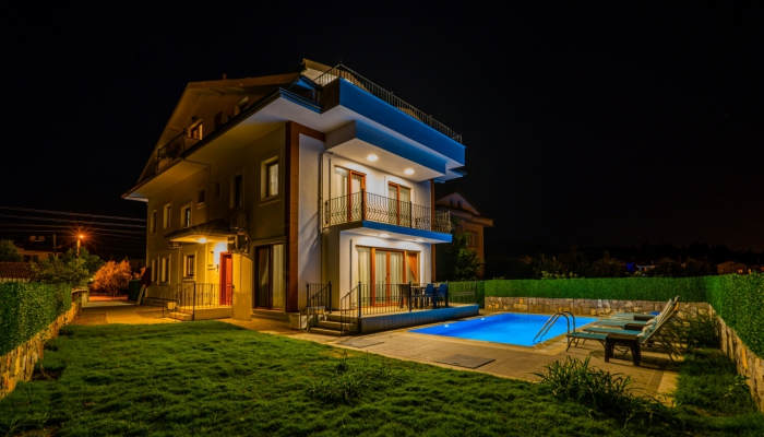 Myra Villa 2