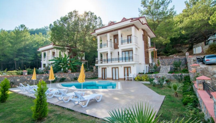 Infinity Olympia Dream Villa 2