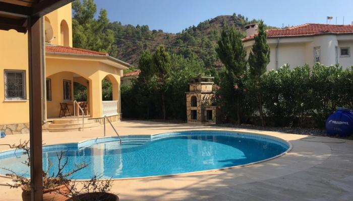 Ladybird Villa